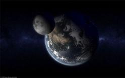 Trái đất sẽ ra sao khi không còn Mặt trăng?
