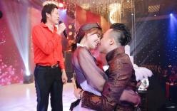 Hoài Linh cùng dàn sao Việt nhảy sung trong đám cưới Trấn Thành, Hari