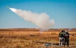 Sức mạnh của tổ hợp tên lửa phòng không vác vai thế hệ mới của Nga