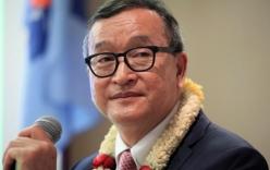 Lãnh đạo đối lập Campuchia xuyên tạc hiệp ước biên giới với Việt Nam lãnh án tù