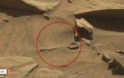 """Phát hiện """"chiếc thìa ngoài hành tinh"""" thứ 2 trên sao Hỏa"""