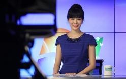 Hoa hậu Việt Nam 1994 bất ngờ trở thành MC của An ninh TV