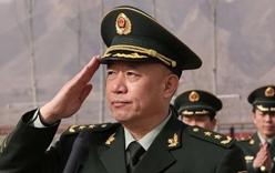 Thượng tướng Trung Quốc đầu tiên bị bắt vì tham nhũng