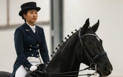 Con gái bạn thân tổng thống Hàn Quốc đã bị bắt ở Đan Mạch