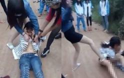 Nghi bạn cướp người yêu, 2 nữ sinh lớp 9 rủ nhau đi đánh ghen