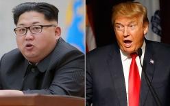 Trump chỉ trích Trung Quốc sau tuyên bố của Kim Jong-un