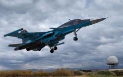Nga bắt đầu rút quân khỏi Syria