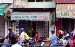 Nghi án người đàn ông bị bắn chết ngay tại nhà riêng ở Sài Gòn