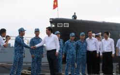 Sức mạnh quân sự Việt Nam xếp thứ 17 trên toàn cầu