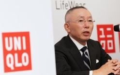 """Mùa đông ấm khiến người giàu nhất Nhật Bản """"đánh mất"""" 1,4 tỷ USD"""