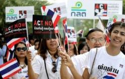 Thái Lan đề xuất án tử cho quan tham