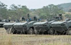 Trung Quốc nạt nộ sau khi Singapore đòi Hong Kong trả 9 xe bọc thép