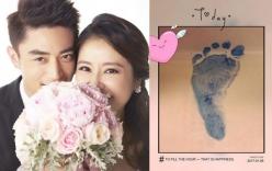 4 ngày sau sinh, Lâm Tâm Như đã muốn mang bầu lần hai