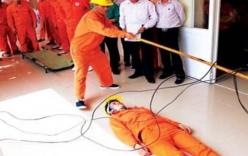 Ngạt khí hầm nước mắm, 4 công nhân cùng một người Thái Lan tử nạn