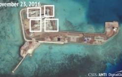 Chuyên gia Trung Quốc thách thức Mỹ ở Biển Đông