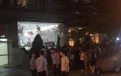 Thi thể nữ sinh lớp 9 giấu trong thùng xốp ở chung cư Sài Gòn