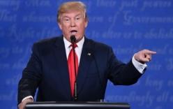 Trump ra mệnh lệnh bất thường trước ngày nhậm chức
