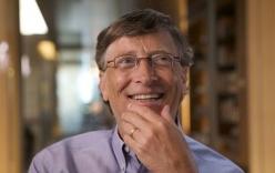 Bill Gates và 13 sự thật ít người biết