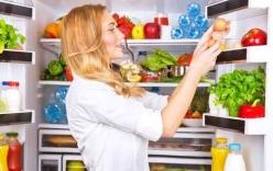 Những thực phẩm Tết không nên cất vào tủ lạnh