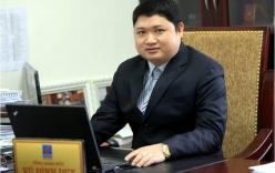Vinachem niêm phong đồ đạc của ông Vũ Đình Duy