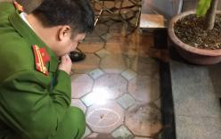 Hà Nội: 3 tiếng nổ súng thất kinh trên phố Phan Bội Châu