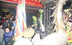 Ấn đền Trần được phát từ 5h ngày 15 tháng Giêng