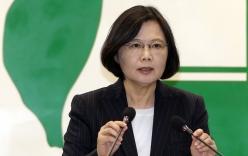 Bắc Kinh hối thúc Mỹ không mời đại diện Đài Loan dự lễ nhậm chức của Trump
