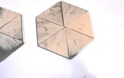 Clip kỹ thuật dựng nhà không cần đinh của người Nhật