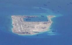 Quân đội Philippines chỉ trích Trung Quốc đưa vũ khí lên đảo nhân tạo ở Biển Đông