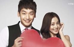 Bi Rain - Kim Tae Hee tổ chức đám cưới chỉ 24 triệu đồng