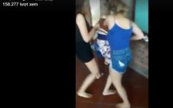 Tin tức mới nhất vụ 3 cô gái đánh, lột đồ thiếu nữ 16 tuổi ở quán cà phê