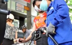 Hôm nay 19/1, giá dầu tăng gần 500 đồng giá xăng giữ nguyên
