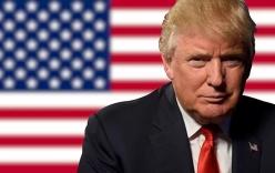 Donald Trump trở thành Tổng thống Mỹ như thế nào