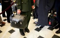 Quy trình bàn giao vali hạt nhân cho Trump trong ngày nhậm chức diễn ra thế nào?