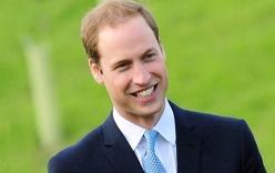 Hoàng tử Anh William gửi lời chúc Tết đến người dân Việt Nam