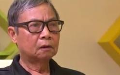 Bố Công Lý bật khóc nói về đổ vỡ của con trai với MC Thảo Vân