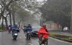 Dự báo thời tiết ngày 23/1 (26 Tết): Miền Bắc rét đậm