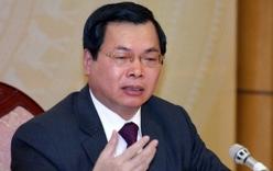 Ông Vũ Huy Hoàng bị xóa tư cách nguyên Bộ trưởng Công Thương