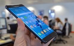 Samsung chính thức công bố nguyên nhân khiến Galaxy Note 7 phát nổ