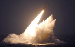 Anh phóng nhầm tên lửa hạt nhân về phía Mỹ