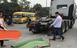 Tai nạn giao thông, 3 người trong gia đình thương vong