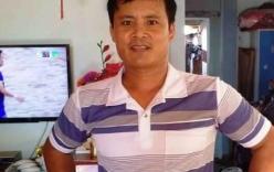 Một người Việt tử nạn tại Đài Loan