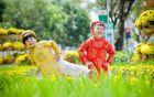 Cha mẹ nên làm gì để con hứng thú với kỳ nghỉ Tết?