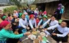 Phong tục gọi hồn trong ngày Tết Nguyên đán của người Thái