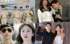 8 sự kiện rúng động làng giải trí Châu Á năm 2016