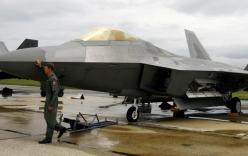 Sự thật gây sốc về các máy bay chiến đấu của Mỹ