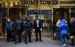 Báo Mỹ: Lầu Năm Góc sẽ đặt văn phòng ở Tháp Trump