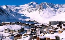 Pháp: Lở tuyết tại khu nghỉ dưỡng