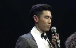 Phần ứng xử ấp úng của thí sinh Việt Nam tại cuộc thi sắc đẹp thế giới gây tiếc nuối