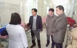 Đã xác định được nguyên nhân vụ 87 người bị ngộ độc tại Hà Giang